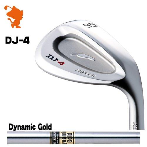 フォーティーン DJ-4 シルバー ウェッジFOURTEEN DJ4 WEDGEDynamic Gold ダイナミックゴールドメーカーカスタム 日本モデル