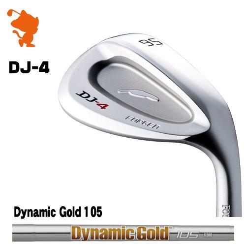 フォーティーン DJ-4 ウェッジFOURTEEN DJ4 WEDGEDynamic Gold 105 ダイナミックゴールドメーカーカスタム 日本モデル