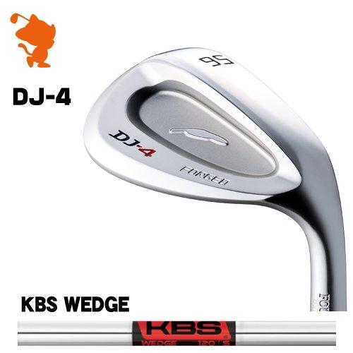 フォーティーン DJ-4 ウェッジFOURTEEN DJ4 WEDGEKBS WEDGE スチールシャフトメーカーカスタム 日本モデル