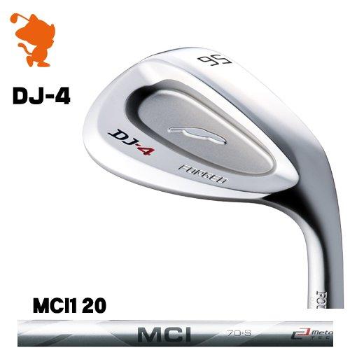 フォーティーン DJ-4 ウェッジFOURTEEN DJ4 WEDGEMCI 120 エムシーアイメーカーカスタム 日本モデル