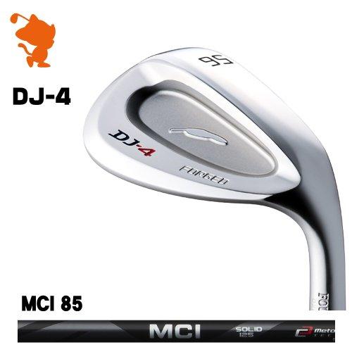 フォーティーン DJ-4 ウェッジFOURTEEN DJ4 WEDGEMCI 85 SOLID/MILD エムシーアイメーカーカスタム 日本モデル