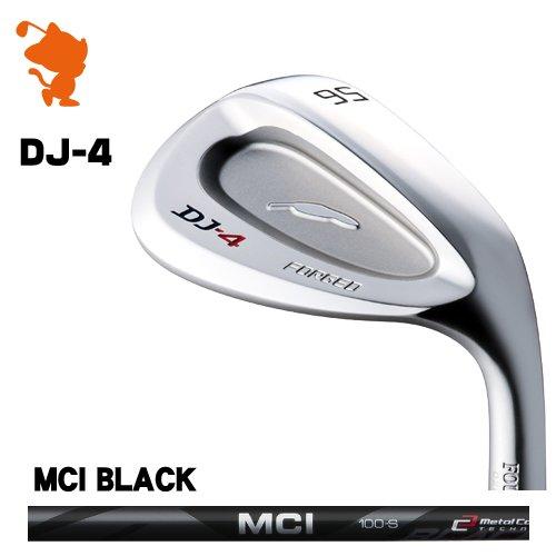 フォーティーン DJ-4 ウェッジFOURTEEN DJ4 WEDGEMCI BLACK エムシーアイメーカーカスタム 日本モデル