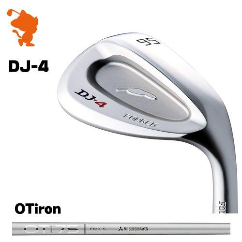 フォーティーン DJ-4 シルバー ウェッジFOURTEEN DJ4 WEDGEOT iron カーボンシャフトメーカーカスタム 日本モデル