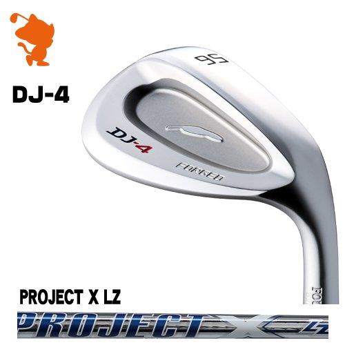 フォーティーン DJ-4 シルバー ウェッジFOURTEEN DJ4 WEDGEPROJECT X LZ プロジェクトエックスメーカーカスタム 日本モデル