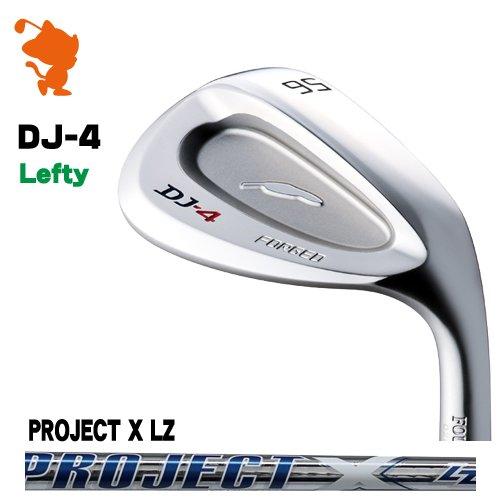 フォーティーン DJ-4 レフティ ウェッジFOURTEEN DJ4 Lefty WEDGEPROJECT X LZ プロジェクトエックスメーカーカスタム 日本モデル