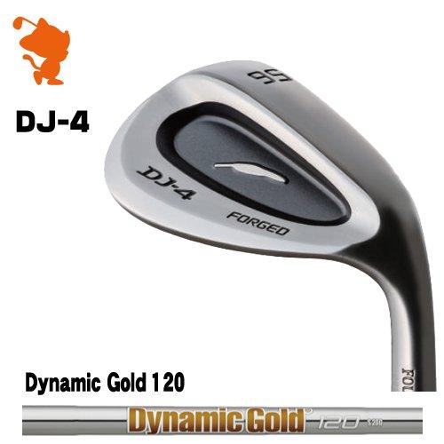 フォーティーン DJ-4 ライトブラック ウェッジFOURTEEN DJ4 BK WEDGEDynamic Gold 120 ダイナミックゴールドメーカーカスタム 日本モデル