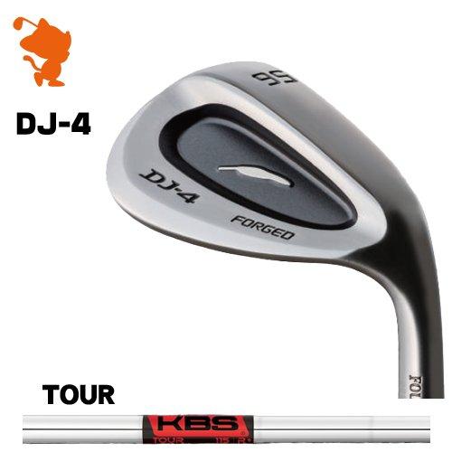 フォーティーン DJ-4 ライトブラック ウェッジFOURTEEN DJ4 BK WEDGEKBS TOUR スチールシャフトメーカーカスタム 日本モデル