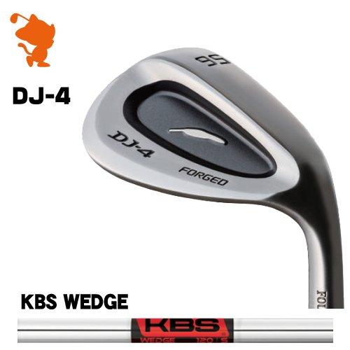 フォーティーン DJ-4 ライトブラック ウェッジFOURTEEN DJ4 BK WEDGEKBS WEDGE スチールシャフトメーカーカスタム 日本モデル