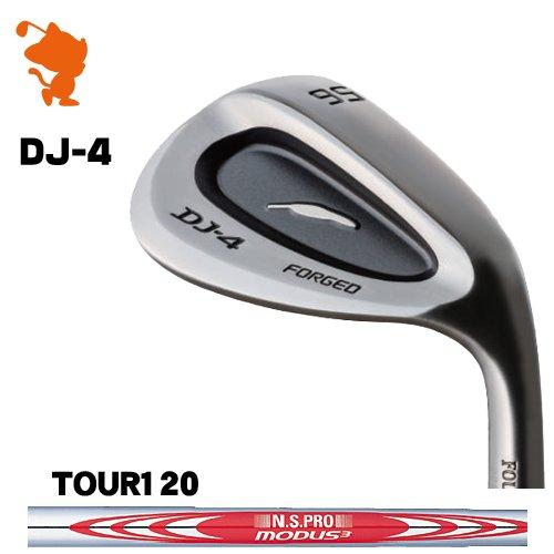 フォーティーン DJ-4 ライトブラック ウェッジFOURTEEN DJ4 BK WEDGENSPRO MODUS3 TOUR120 モーダスメーカーカスタム 日本モデル