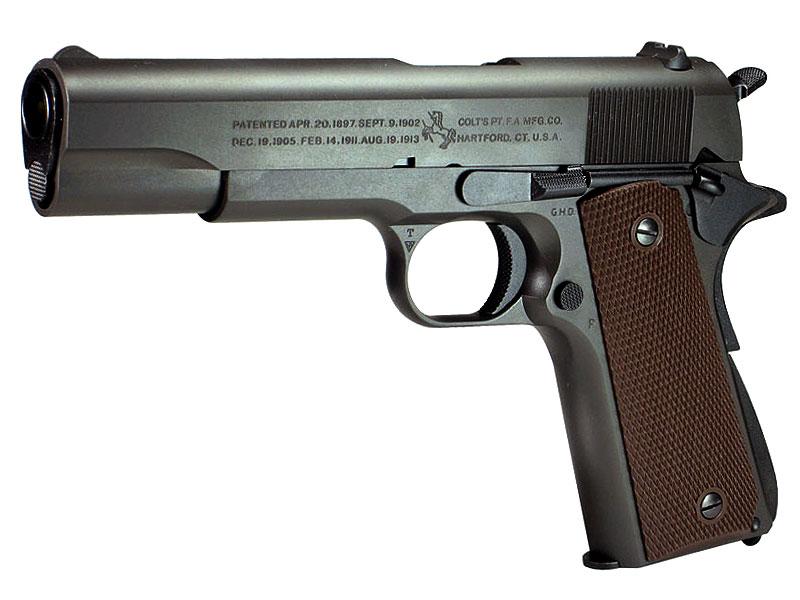 東京マルイ コルトガバメント M1911A1 ガスブローバック・ガスガン 対象年令18才以上(18歳以上)