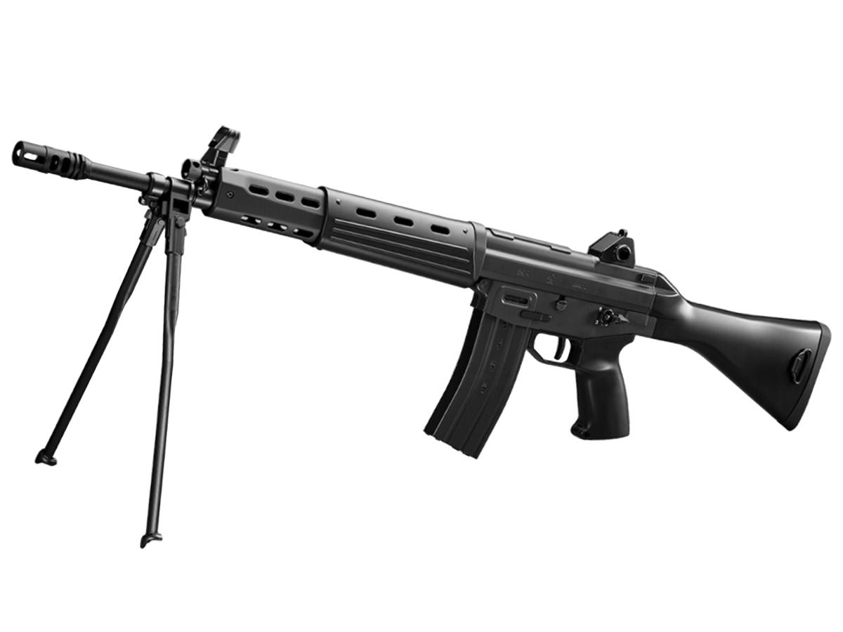 東京マルイ 陸上自衛隊 89式小銃(固定銃床型) ガスブローバック・ガスガン 対象年令18才以上(18歳以上)