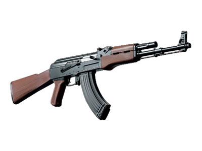 東京マルイ No.22 AK47(アブトマット・カラニシコフ47) 東京マルイ オートマチック電動エアーガン(電動ガン) No.22 対象年令18才以上(18歳以上), 時計倉庫TOKIA:9392d29f --- sunward.msk.ru