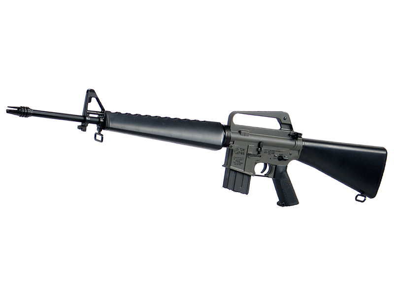 東京マルイ M16A1 ベトナムバージョン オートマチック電動エアーガン 対象年令18才以上(18歳以上)
