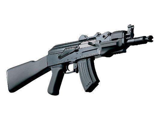 東京マルイ AK47 ヴェータ・スペツナズ ロシア連邦軍対テロ特殊部隊「スペツナズ・ベータ」の名を拝したAK47ショートカスタムモデル オートマチック電動エアーガン(電動ガン) No.69 対象年令18才以上(18歳以上)
