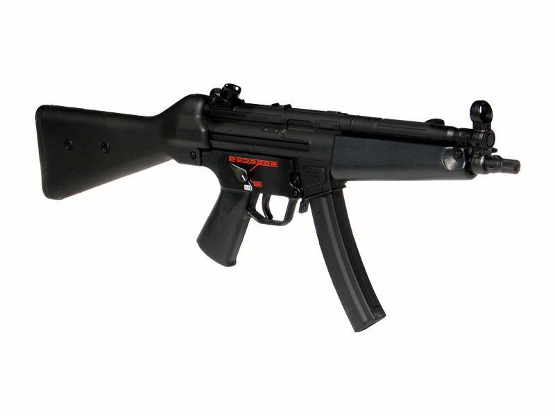 東京マルイ H&K(ヘッケラー&コック) MP5A4(MP5-N) ハイグレードバージョン アメリカ特殊部隊統合軍 U.S.ソーコム仕様 オートマチック電動ガン No.73 対象年令18才以上(18歳以上)