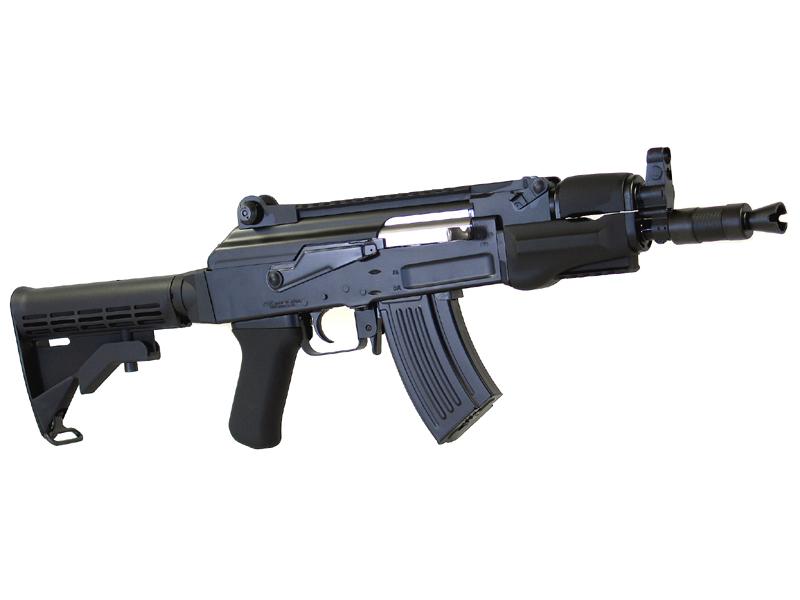 東京マルイ AK47 - HC - オートマチック電動ガン本体セット ハイサイクルカスタムシリーズ(HC) ※250連射マガジン標準装備