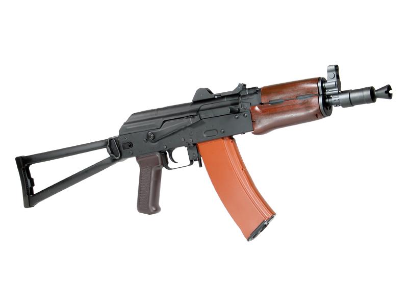 東京マルイ AKS74U - クリンコフ - 次世代電動ガン(電動エアーガン・電動エアガン) 対象年令18才以上(18歳以上)