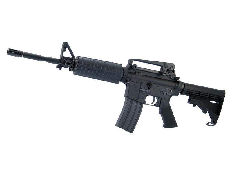東京マルイ コルト M4A1カービン(ソーコムカービン) 次世代電動ガン(電動エアーガン・電動エアガン) 対象年令18才以上(18歳以上)