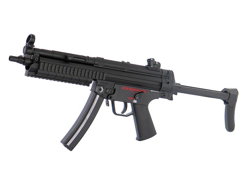 東京マルイ MP5-A5/RAS 電動ガン・ライトプロ(電動エアーガン/エアガン) 対象年令10才以上(10歳以上)