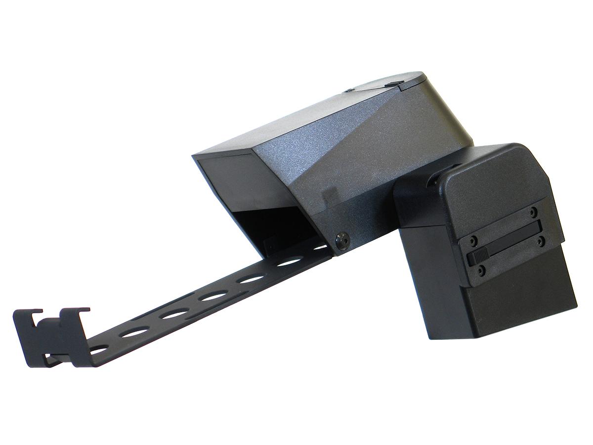 LAYLAX <東京マルイ製>P90専用 BOXマガジン(ボックスマガジン) <ライラクス><ファースト・ファクトリー> ※別途、東京マルイ製M4・M16シリーズ用300連射マガジン(または190連射マガジン)が必要です。