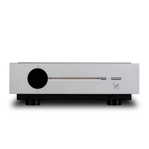 QUAD - Artera-Play(シルバー)(CD・DAC内蔵プリアンプ)【店頭受取対応商品】【メーカー在庫有り即納】