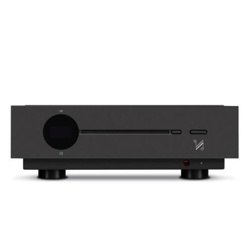 【キャッシュレス還元】【QUAD正規販売店】【メーカー直送品(送料無料・代引不可)】  QUAD - Artera-Play(ブラック)(CD・DAC内蔵プリアンプ)