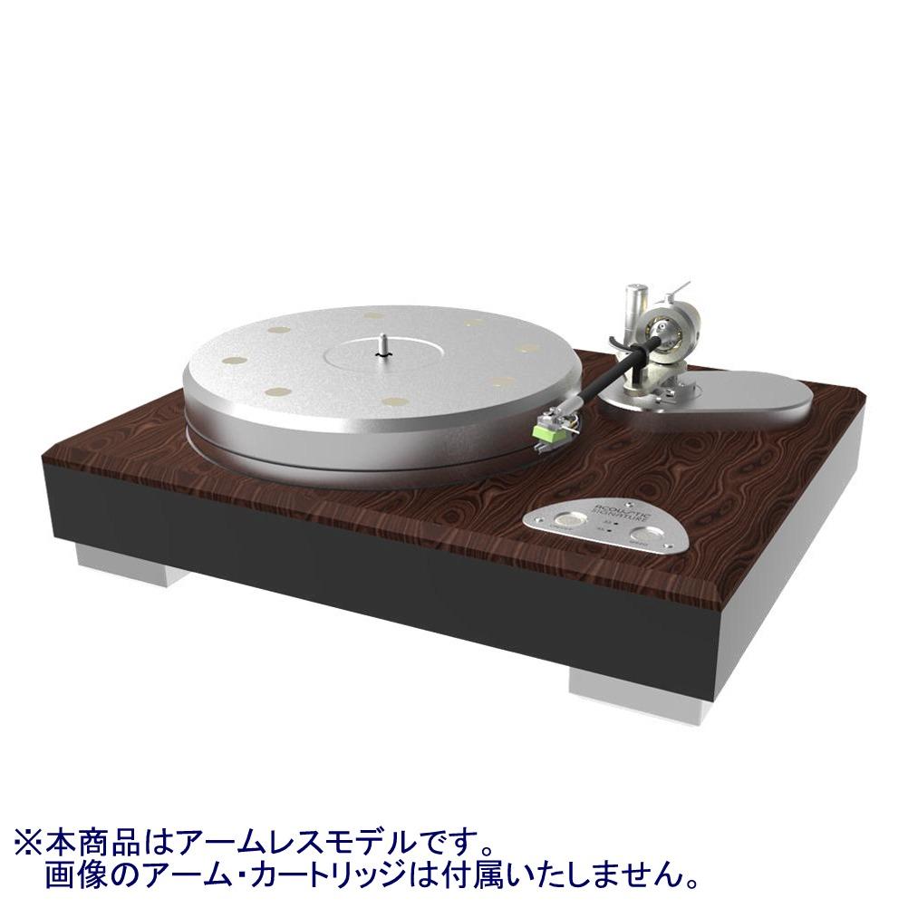 Acoustic-Signature - TRIPLE-X(マカッサル)(ターンテーブル)