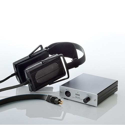 STAX - SRS-3100(SR-L300+SRM-252Sセット)【店頭受取対応商品】【在庫有り即納】