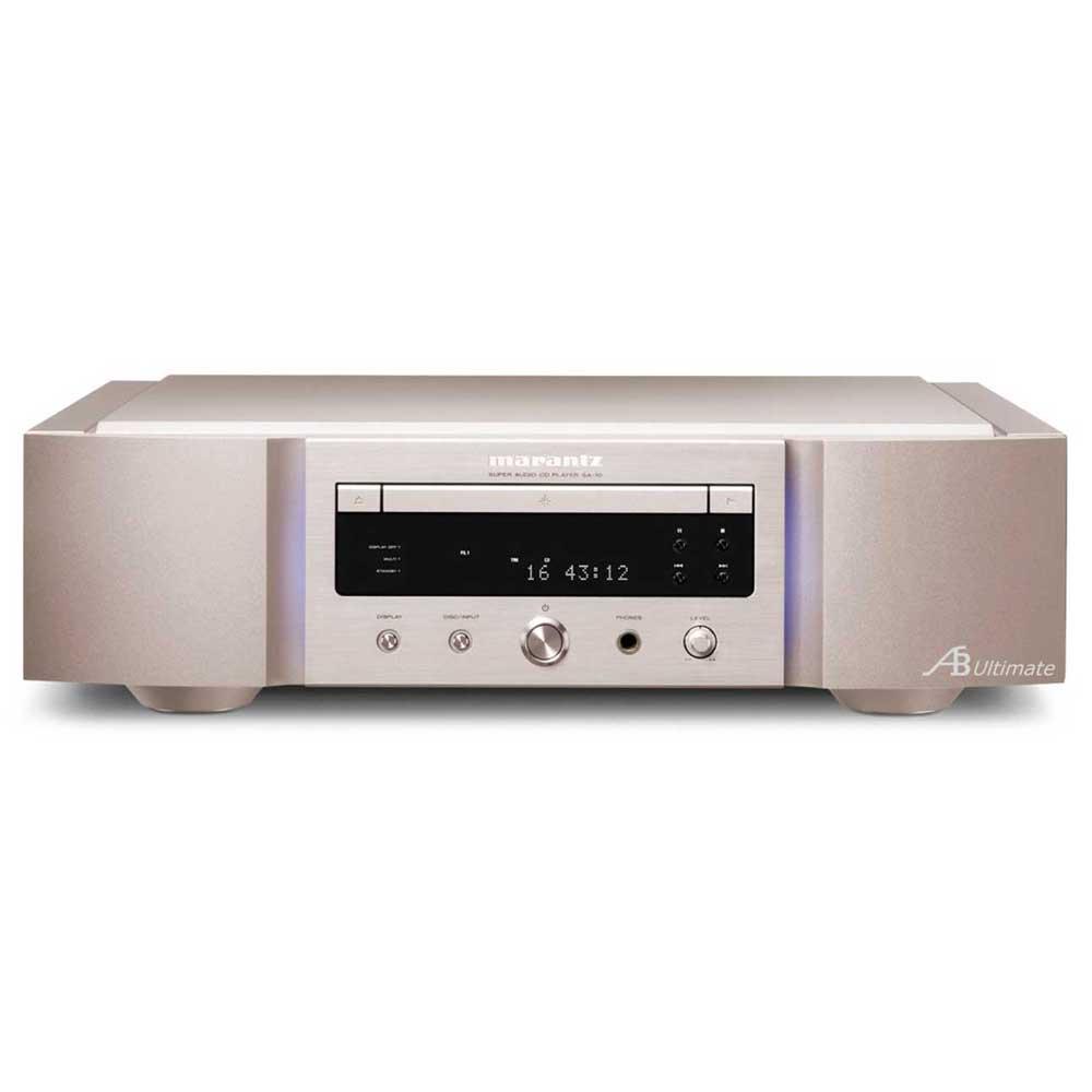 AIRBOW - SA10 Ultimate(SACD/CDプレーヤー)【店頭受取対応商品】