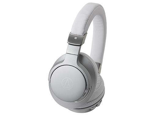 audio-technica - ATH-AR5BT/メタリックシルバー(ワイヤレスヘッドホン)