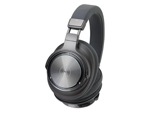 audio-technica - ATH-DSR9BT(ワイヤレスヘッドホン)【店頭受取対応商品】【メーカー直送商品・3~5営業日前後でお届け可能です※メーカー休業日除く】