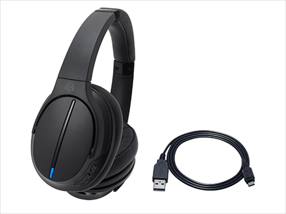 audio-technica - ATH-DWL550R(増設用デジタルワイヤレスヘッドホン)【店頭受取対応商品】【在庫有り即納】