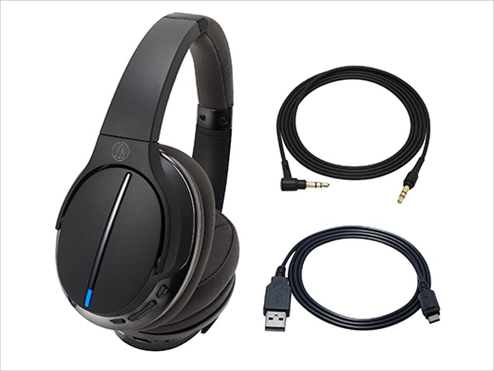 audio-technica - ATH-DWL770R(増設用デジタルワイヤレスヘッドホン)【店頭受取対応商品】【在庫有り即納】