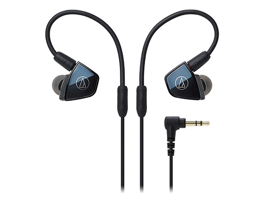 audio-technica - ATH-LS400(バランスド・アーマチュア型・イヤホン)【店頭受取対応商品】【メーカー直送商品・3~5営業日前後でお届け可能です※メーカー休業日除く】