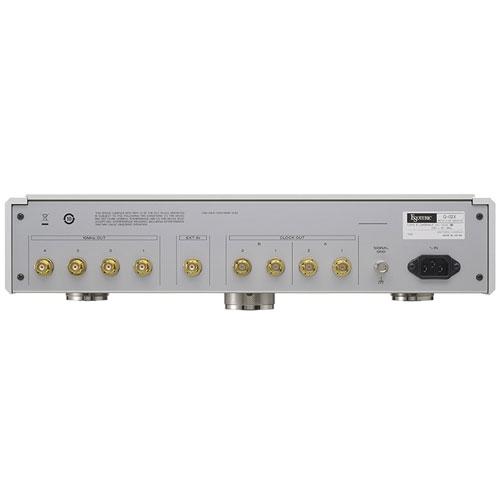 ESOTERIC - G-02X(マスタークロックジェネレーター・クリスタルモデル)【在庫有り即納】
