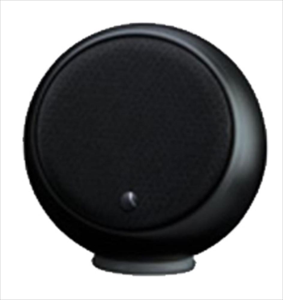 GALLO-ACOUSTICS - GM1/ブラック(1本)【Micro-Satellite】
