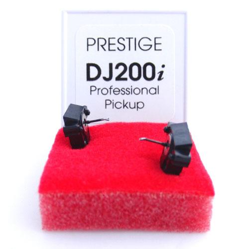 GRADO - DJ200i 用 交換針2本セット