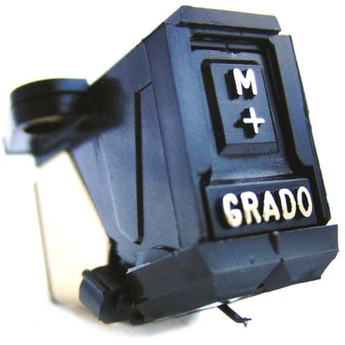 GRADO - ME+ MONO 【モノラル用 MI(MM)型カートリッジ】
