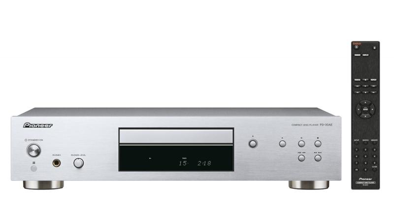 Pioneer - PD-30AE(CDプレーヤー)【店頭受取対応商品】【次回11月以降入荷予定・ご予約受付中】