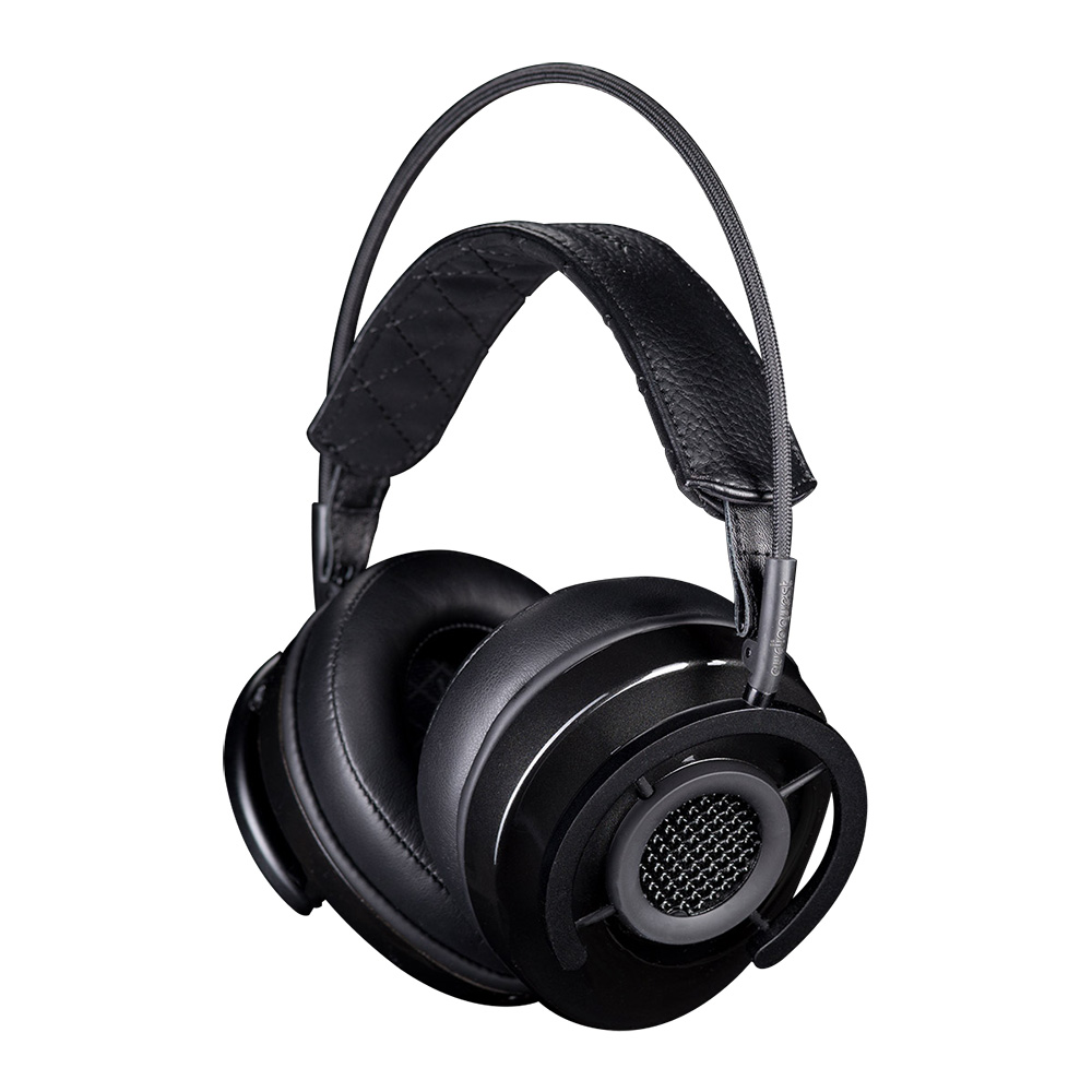 audioquest - NIGHTHAWK/CARBON(セミオープン型ヘッドホン)【新価格】【店頭受取対応商品】【在庫有り即納】