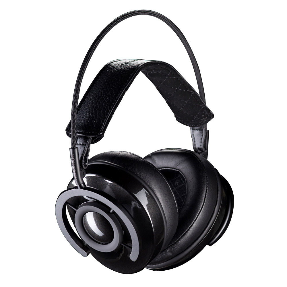 audioquest - NIGHTOWL/CARBON(密閉型ヘッドホン)【新価格】【店頭受取対応商品】【在庫有り即納】