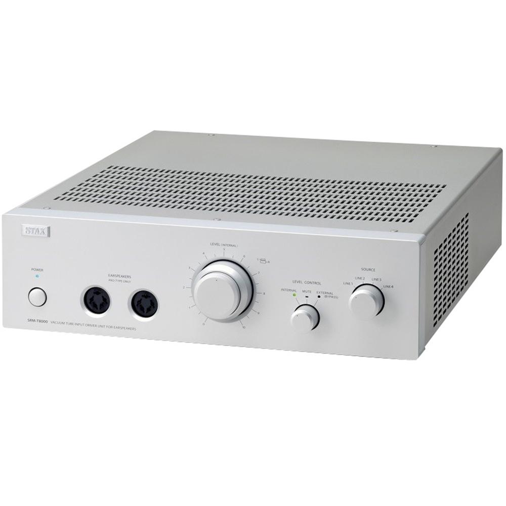 STAX - SRM-T8000(ドライバーアンプ)【店頭受取対応商品】【在庫有り即納】