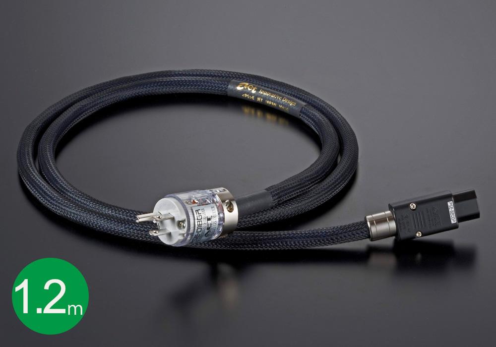 AET - SCR/AC/HR2/1.2m(電源ケーブル)[SCR AC HR V2]【店頭受取対応商品】