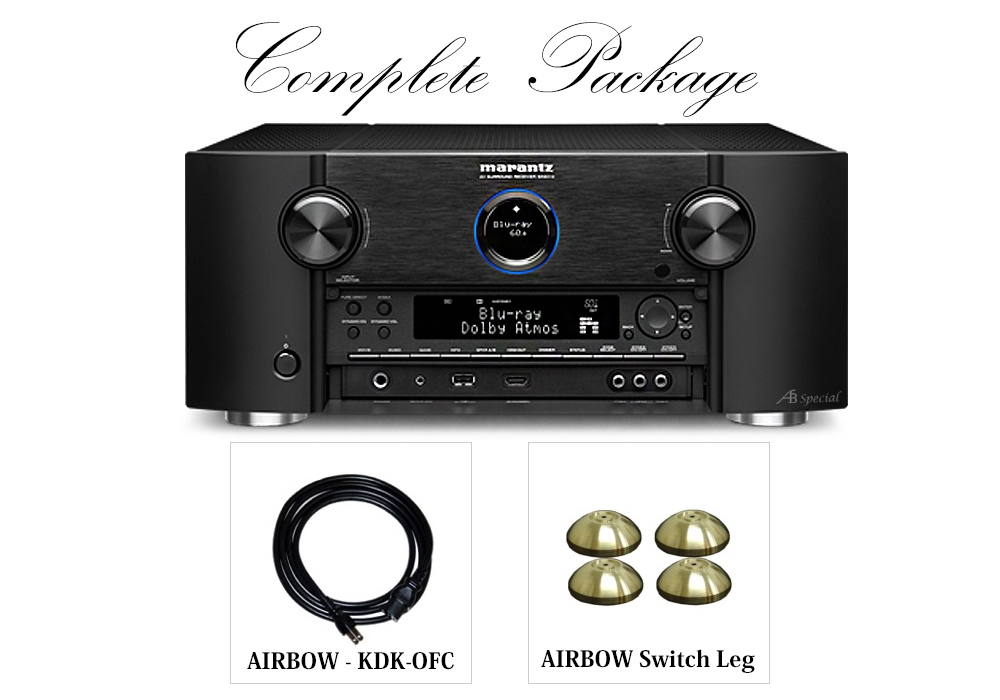 AIRBOW - SR8012 Special/コンプリートパッケージ【店頭受取対応商品】