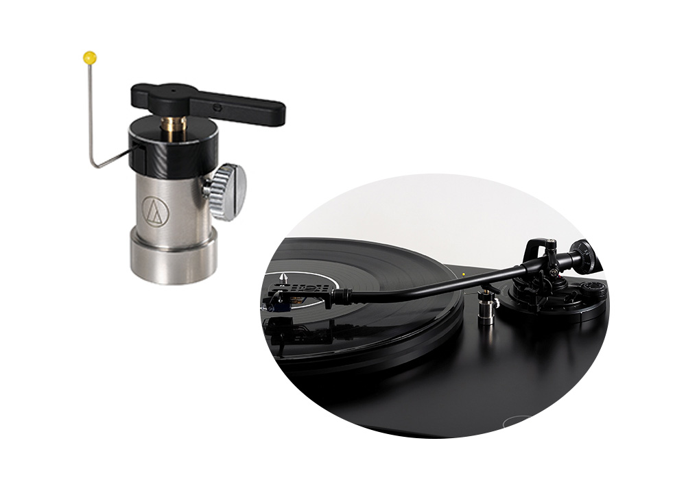 audio-technica - AT6006R(トーンアームセーフティレイザー)【店頭受取対応商品】【在庫有り即納】