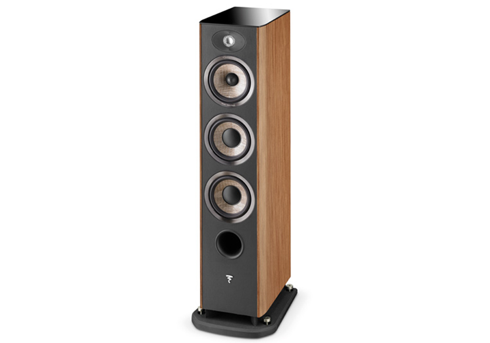 FOCAL - Aria926/プライムウォールナット(1本)【店頭受取対応商品】【メーカー直送商品(代引不可)・3~5営業日前後でお届け可能です※メーカー休業日除く】