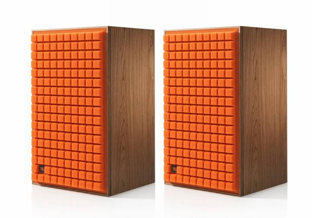 JBL - L100 CLASSIC/オレンジ(1本)(ブックシェルフスピーカー)[JBLL100CLASSICORG]【店頭受取対応商品】【納期確認後ご連絡します・ご予約受付中】