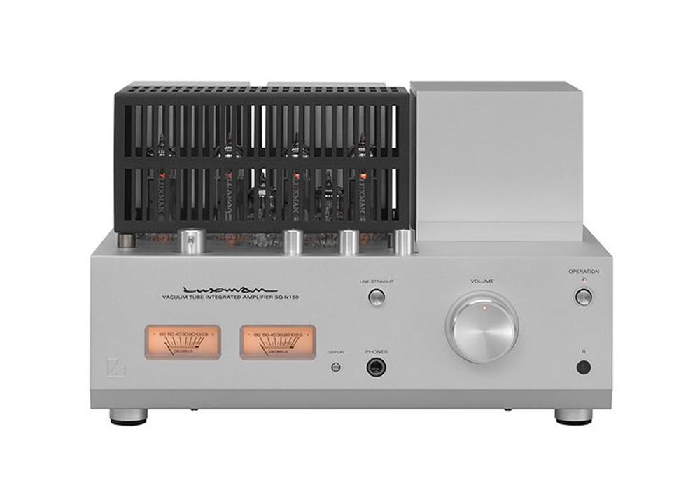 LUXMAN - SQ-N150(真空管プリメインアンプ)【店頭受取対応商品】【次回4月末頃入荷予定・ご予約受付中】