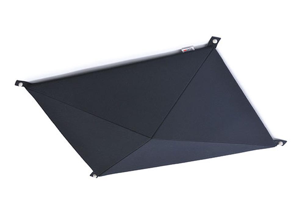 arte(アルテ) - PC-BK・ピラミッドシーリング/ブラック/1枚(ピラミッド型天井専用音響パネル)【メーカー取寄商品・納期を確認後、ご連絡いたします】