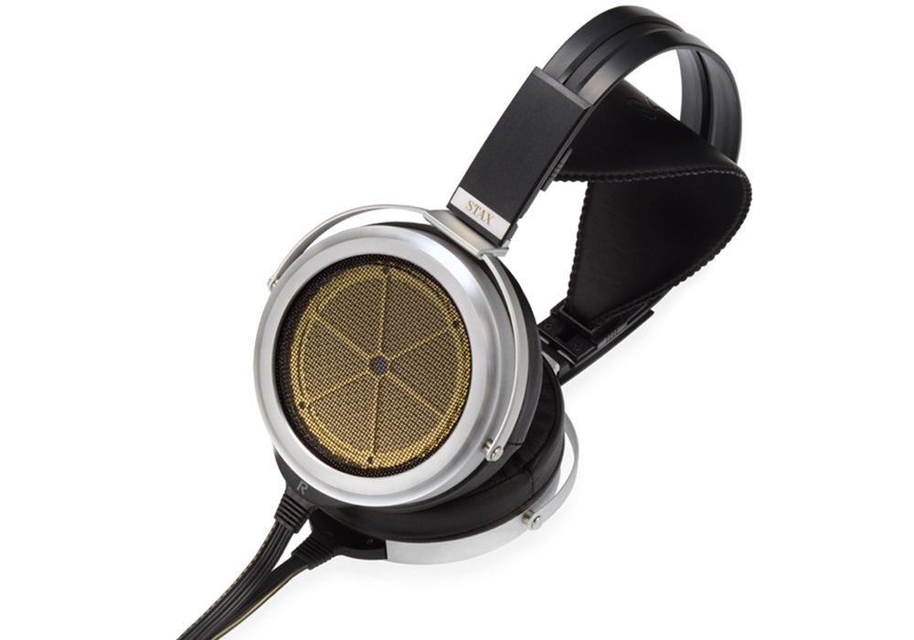 STAX - SR-009S(イヤースピーカー)【店頭受取対応商品】【メーカー在庫有り即納】
